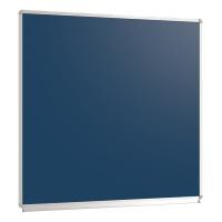 Wandtafeln Blau