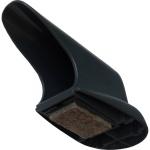 ERSATZTEIL: Fußkappe vorn, für Tisch ATSH mit Filz